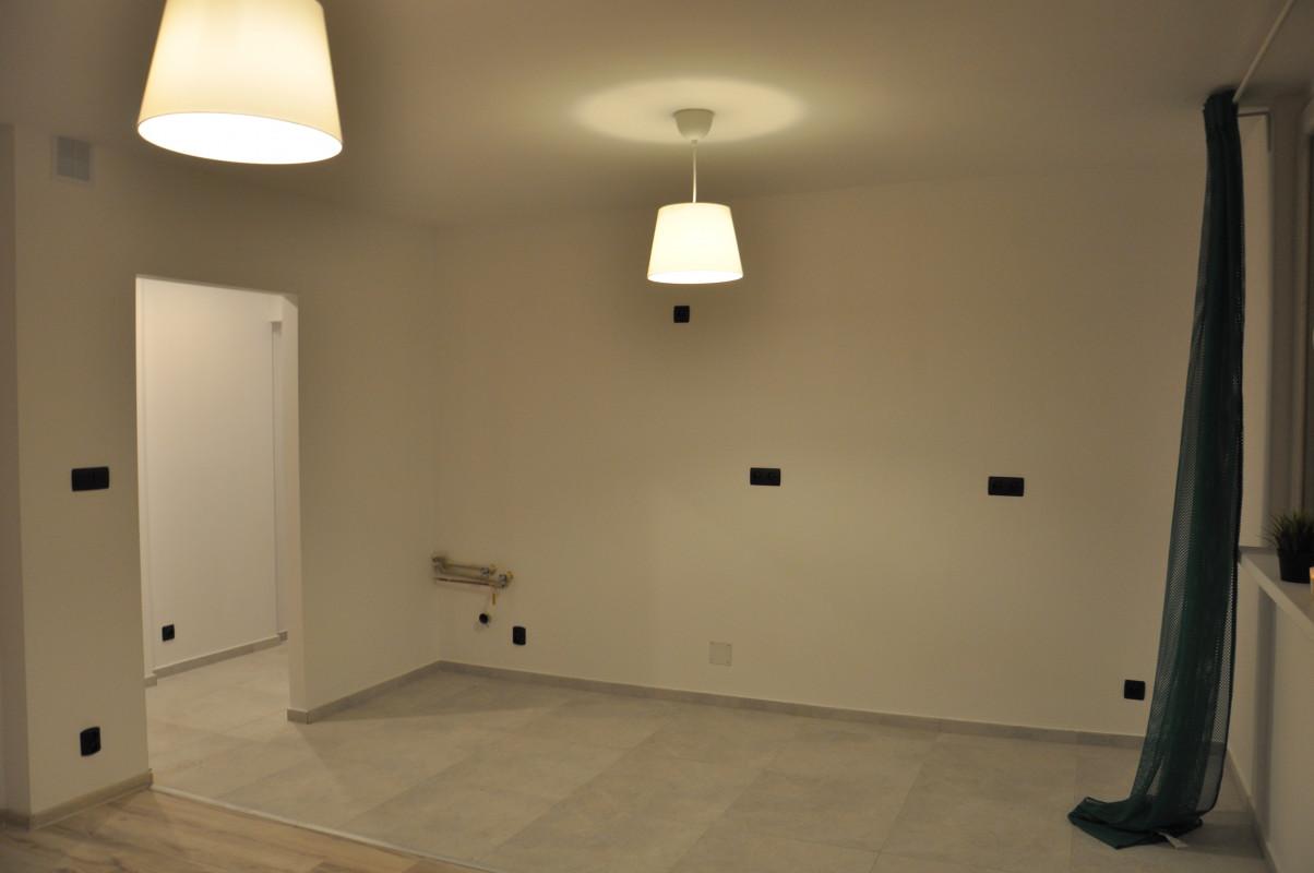 3 pokojowe ciepłe mieszkanie w Mysłowicach na sprzedaż